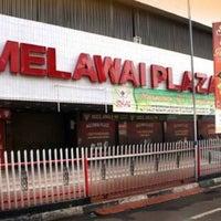 Melawai Plaza Blok M Jakarta Jakarta