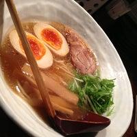 Das Foto wurde bei Usagi von Fukuma am 3/28/2013 aufgenommen