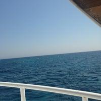 Das Foto wurde bei Red Sea von George Z. am 8/29/2013 aufgenommen