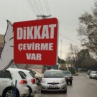 รูปภาพถ่ายที่ Resul Baş Kaporta โดย Resul B. เมื่อ 1/13/2015