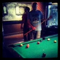 Das Foto wurde bei Casey's Irish Pub von Joshua E. am 3/22/2013 aufgenommen