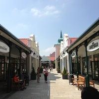 ... Photo taken at McArthurGlen Designer Outlet Parndorf by Tariq B. on  6 8  ... a553d4cba20