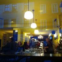 Das Foto wurde bei Baader Café von Marc N. am 10/1/2013 aufgenommen