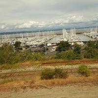 6/12/2016에 Brenda D.님이 Seattle Sailing Club에서 찍은 사진