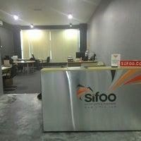 รูปภาพถ่ายที่ Sifoo Art & Multimedia Training Center โดย Fadly H. เมื่อ 10/13/2014