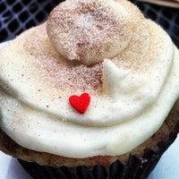Das Foto wurde bei The Coffee Shop at Agritopia von Melissa am 4/12/2013 aufgenommen