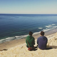 11/12/2012にMinnow P.がLa Jolla Cliffsで撮った写真