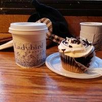 Foto diambil di Ladybird Bakery oleh James O. pada 2/9/2013
