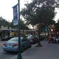 Foto tomada en City of Delray Beach por Shawn B. el 7/26/2013