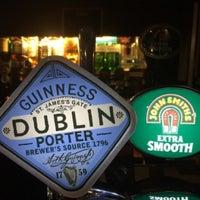 4/17/2016에 Bjørn L.님이 Mulligans Irish Pub에서 찍은 사진