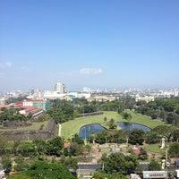 3/1/2013 tarihinde Shahrihan R.ziyaretçi tarafından Manila Hotel'de çekilen fotoğraf