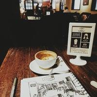 Foto scattata a Cosans Coffee da CARMENCY il 4/1/2014