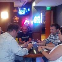 Foto diambil di Georgia Tech Hotel Club Room oleh Gerry C. pada 9/15/2012