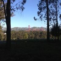 Photo prise au Presidio de San Francisco par Natalie S. le4/23/2013