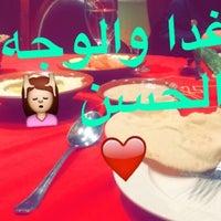 5/12/2015 tarihinde Maryam A.ziyaretçi tarafından مطعم حسني'de çekilen fotoğraf