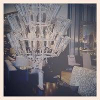... Photo Taken At Arhaus Furniture   Crocker Park By Thomas S. On 10/12 ...