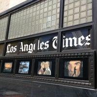 Foto scattata a Los Angeles Times da Roxanne R. il 7/7/2013