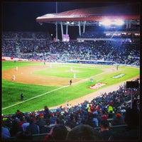 Foto tomada en Estadio Sonora por Leonel B. el 2/7/2013
