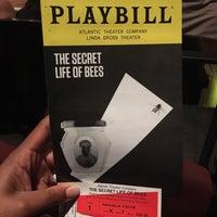 Das Foto wurde bei Atlantic Theater Company (Linda Gross Theater) von Kimille H. am 6/2/2019 aufgenommen