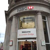 HSBC UK - Southwark - 28 Borough High St