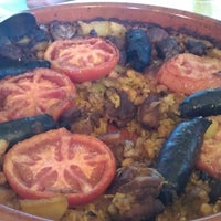 รูปภาพถ่ายที่ Alqueria del Pou โดย Fernando V. เมื่อ 6/2/2013