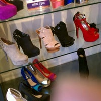47c21cea7f77 ... Photo taken at Bakers Shoes by MALIKA A. on 9 15 2012 ...