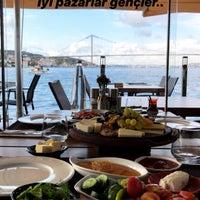 Снимок сделан в İnci Bosphorus пользователем Zülal A. 10/6/2019