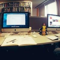 Sheppard Library - Hendon - 7 tips