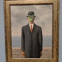 66bd666fcc6 Photo taken at René Magritte - The Fifth Season by Laurence B. on 6/ ...