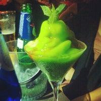 Foto diambil di Kinki Restaurant & Bar oleh cheryl pada 7/24/2013