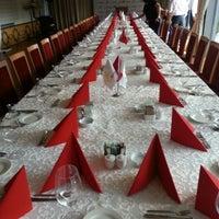 รูปภาพถ่ายที่ Byotell Hotel โดย Gökhan เมื่อ 7/18/2013