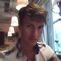 Das Foto wurde bei Casa Italiana von Ivan В. am 9/6/2013 aufgenommen
