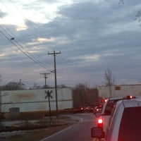 Снимок сделан в Stuck At The Train пользователем Saint M. 2/20/2013