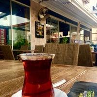 9/14/2018 tarihinde Metin T.ziyaretçi tarafından Baba Fırın - Cafe Taşyaka'de çekilen fotoğraf