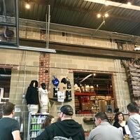 Foto scattata a Fifth Hammer Brewing Company da Brian M. il 10/6/2018