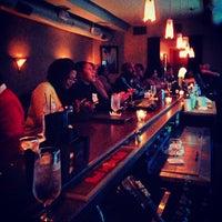 Photo prise au M Lounge par Rob B. le11/7/2012