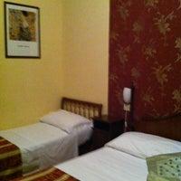 Foto scattata a Hotel Europa da Elisabetta T. il 10/19/2012