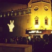 Photo taken at Orpheum Theater by Jordan Ashley H. on 5/23/2013