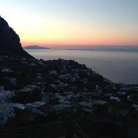 Photo prise au Isola di Capri par Igor M. le4/15/2013