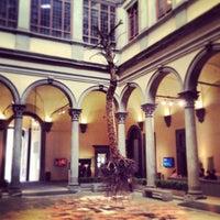 Das Foto wurde bei Palazzo Strozzi von Dario P. am 5/1/2013 aufgenommen