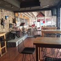 11/12/2018 tarihinde Murat Ö.ziyaretçi tarafından Blackboard Cafe & Bar'de çekilen fotoğraf