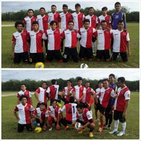 Photo Taken At Padang Bola Sepak RRI By Fiqrie S On 10 20
