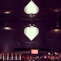 Foto tirada no(a) HEART Restaurant & Bar por Heart M. em 1/8/2015