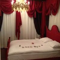 Foto scattata a Premist Hotels da Pomhao W. il 2/1/2014