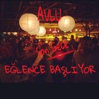 10/6/2014에 Murat A.님이 Avlu에서 찍은 사진