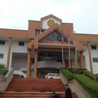 Arkib Negara Malaysia Cawangan Sabah Government Building In Penampang