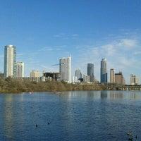 Foto scattata a Zilker Park da Teresa R. il 1/19/2013