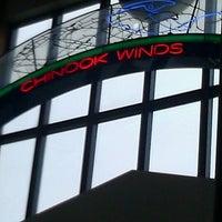 รูปภาพถ่ายที่ Chinook Winds Casino Resort โดย Yvonne B. เมื่อ 4/19/2013