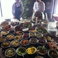 2/3/2013에 Andrejs Z.님이 KOYA restorāns & bārs에서 찍은 사진