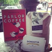 Das Foto wurde bei Donostia von Marissa M. am 7/26/2014 aufgenommen